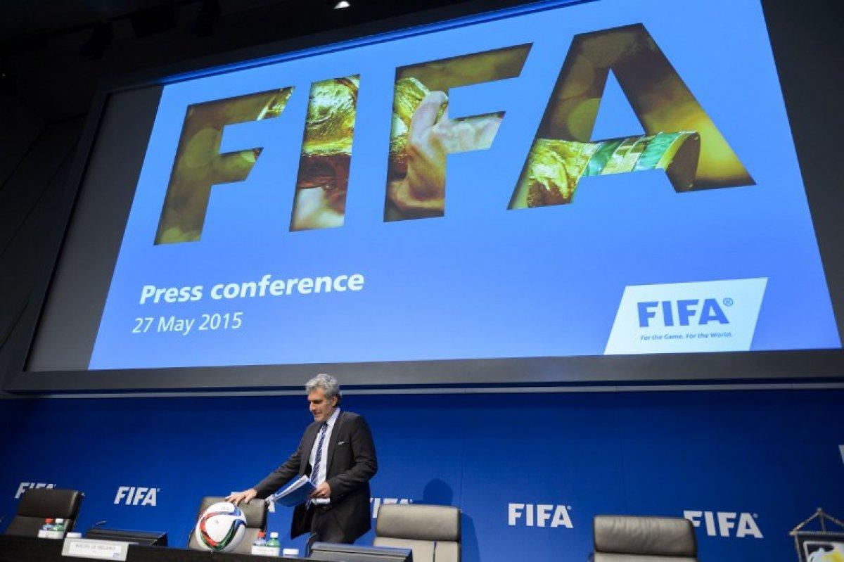 Sanksi FIFA Kepada PSSI