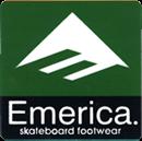 emerica skateboard footwear ©