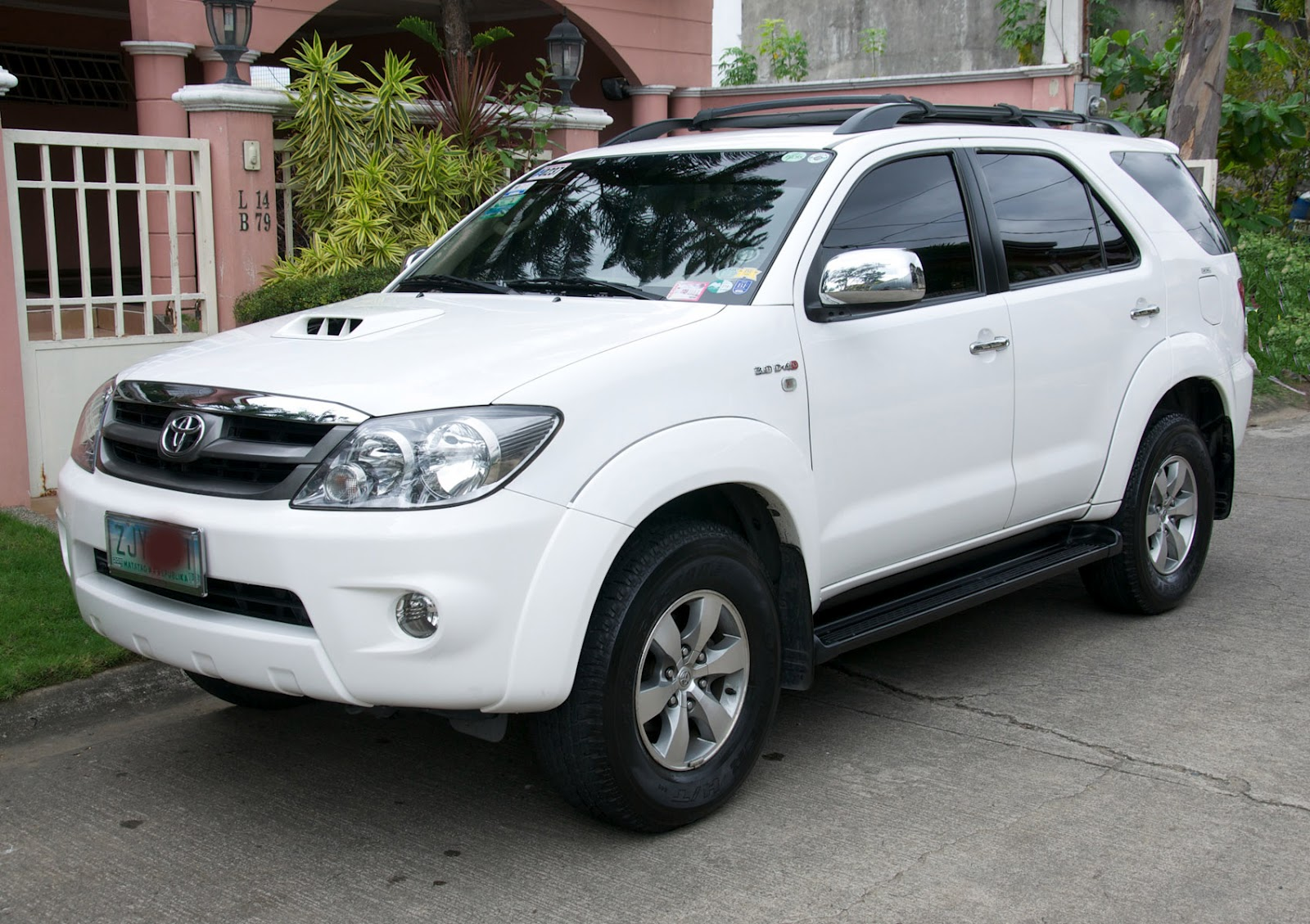 Fortuner Price Indonesia | Upcomingcarshq.com