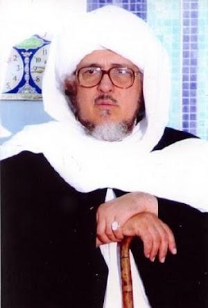 Biografi Sayyid Muhammad Al-Maliky Al-Hasany