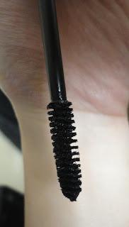 Nichido Length & Curl Mascara @ Beauty Bunker