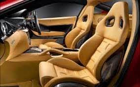 interior kendaraan beroda empat juga perlu dirawat semoga tetap higienis dan infinit Tips Merawat Interior Mobil