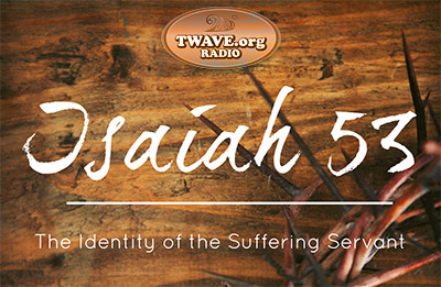 who is the servant in isaiah essay The book of isaiah the man, the times, and the book b salvation through the suffering servant (49-53) c the future glory for god's people (54-66.