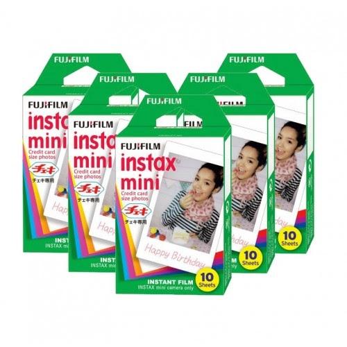 Lomo Instant Vs Instax Mini Tercer Ojo
