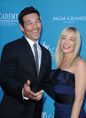 LeAnn Rimes Wedding To Eddie Cibrian This Weekend