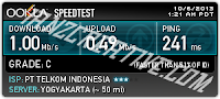 SSH Gratis 7 Oktober 2013 Any Server