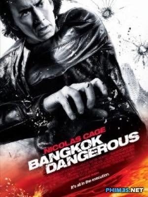 Hiểm Nguy Ở Bangkok