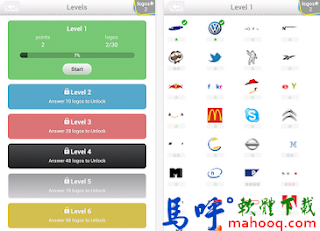 Logo Quiz APK / APP Download,Logo Quiz Android APP 下載,好玩的手機益智遊戲 APP