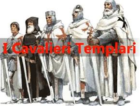 I Cavalieri templari - Infinito futuro anteriore.