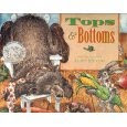 Favorite Garden Book of the Week, Tops & Bottoms, by Janet Stevens