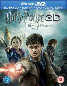 Harry Potter and the Deathly Hallows: Part 2 in 3D (2011)