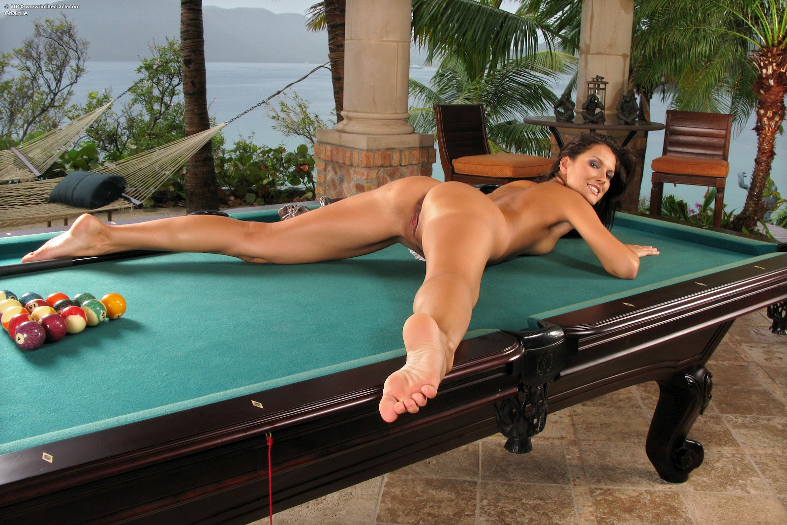porno-billiard