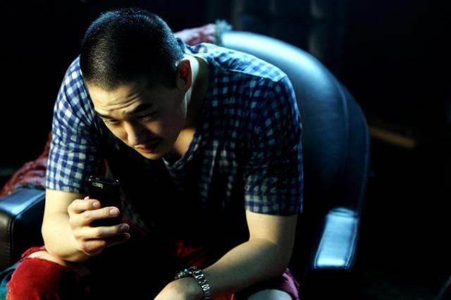 Hình ảnh phim Tần Số Kinh Hoàng