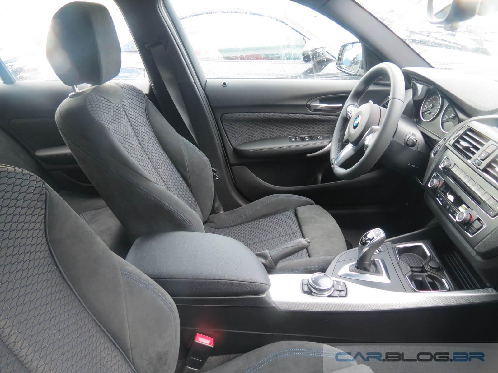 BMW 125i M Active Flex