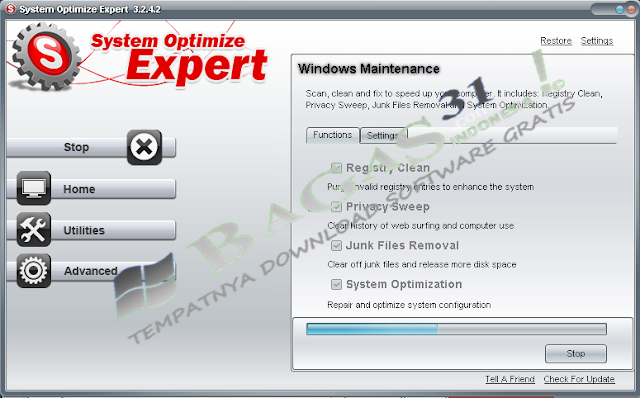 System Optimize Expert 3.42 Full Patch 4