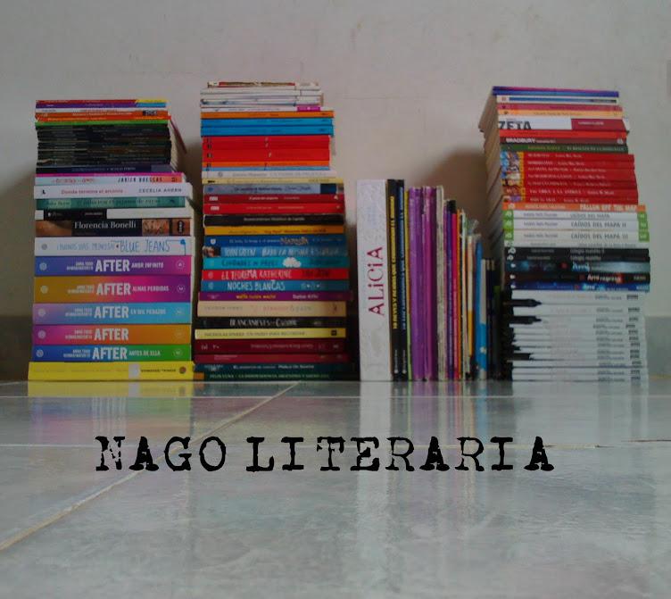Nago literaria