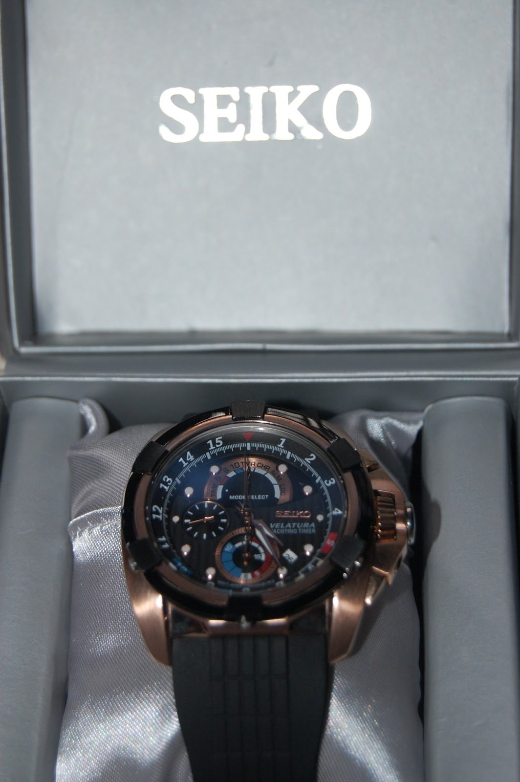Hasyim Smart Watch March 2013 Casio Edifice Efr 538d 1av Saturday 23