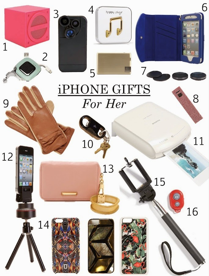 iPhone Gifts for Women