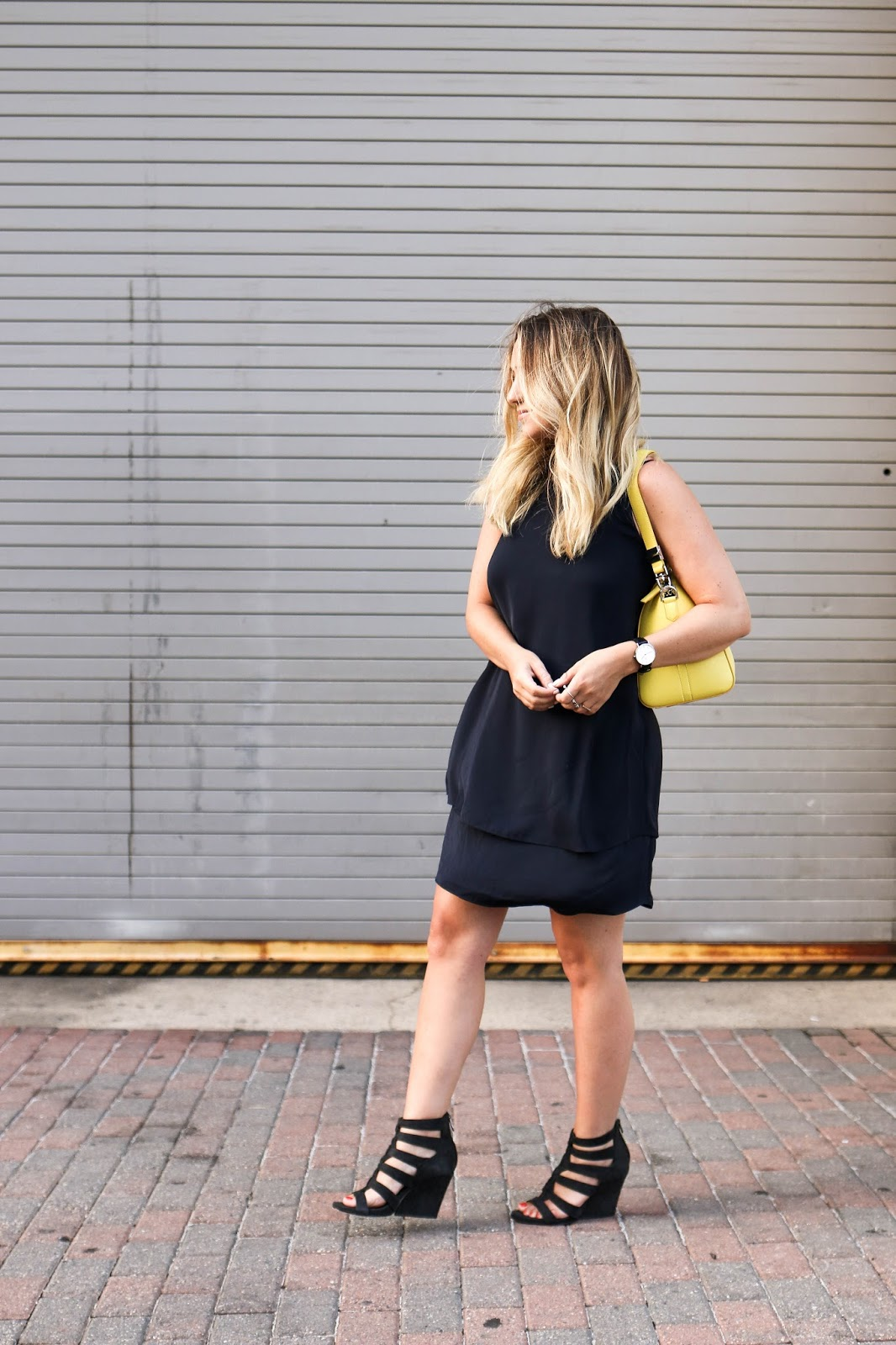 designer, tjmaxx, givenchy, yellow, antigona, bag, sale, discount, dress, sigerson, heels, strappy, gladiator, dc, blog, outfit, style