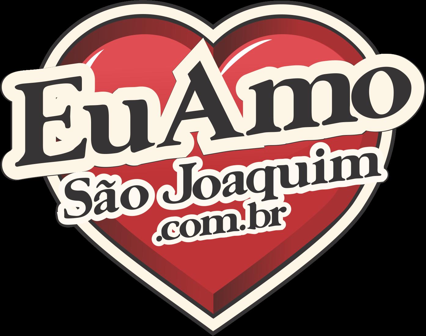 Eu amo São Joaquim