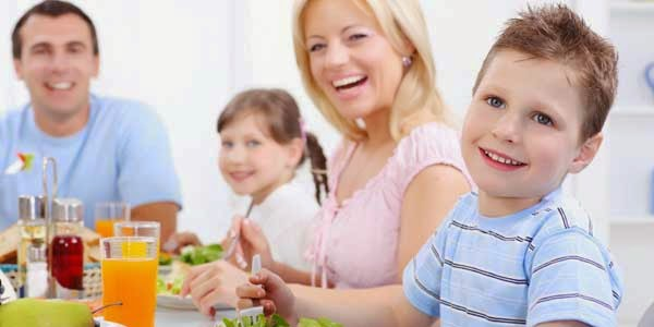 3 Health Habits to Teach Children That You Should Know
