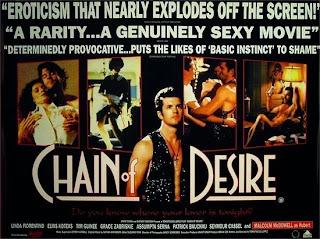 Chain of Desire 1992