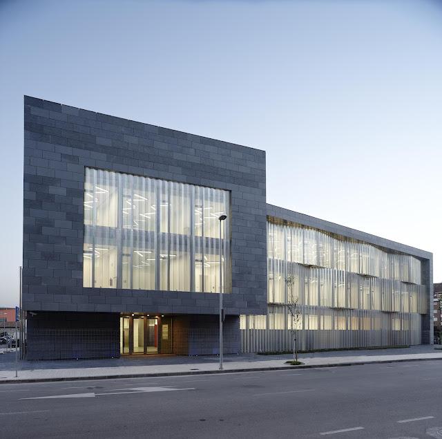 Xxi edici n del premio asturias de arquitectura 2012 - Arquitectos asturias ...