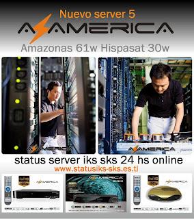AZAMÉRICA ABRE O SATELITE DA TV NOSSA TV. 1001392_540135169373977_196057785_n
