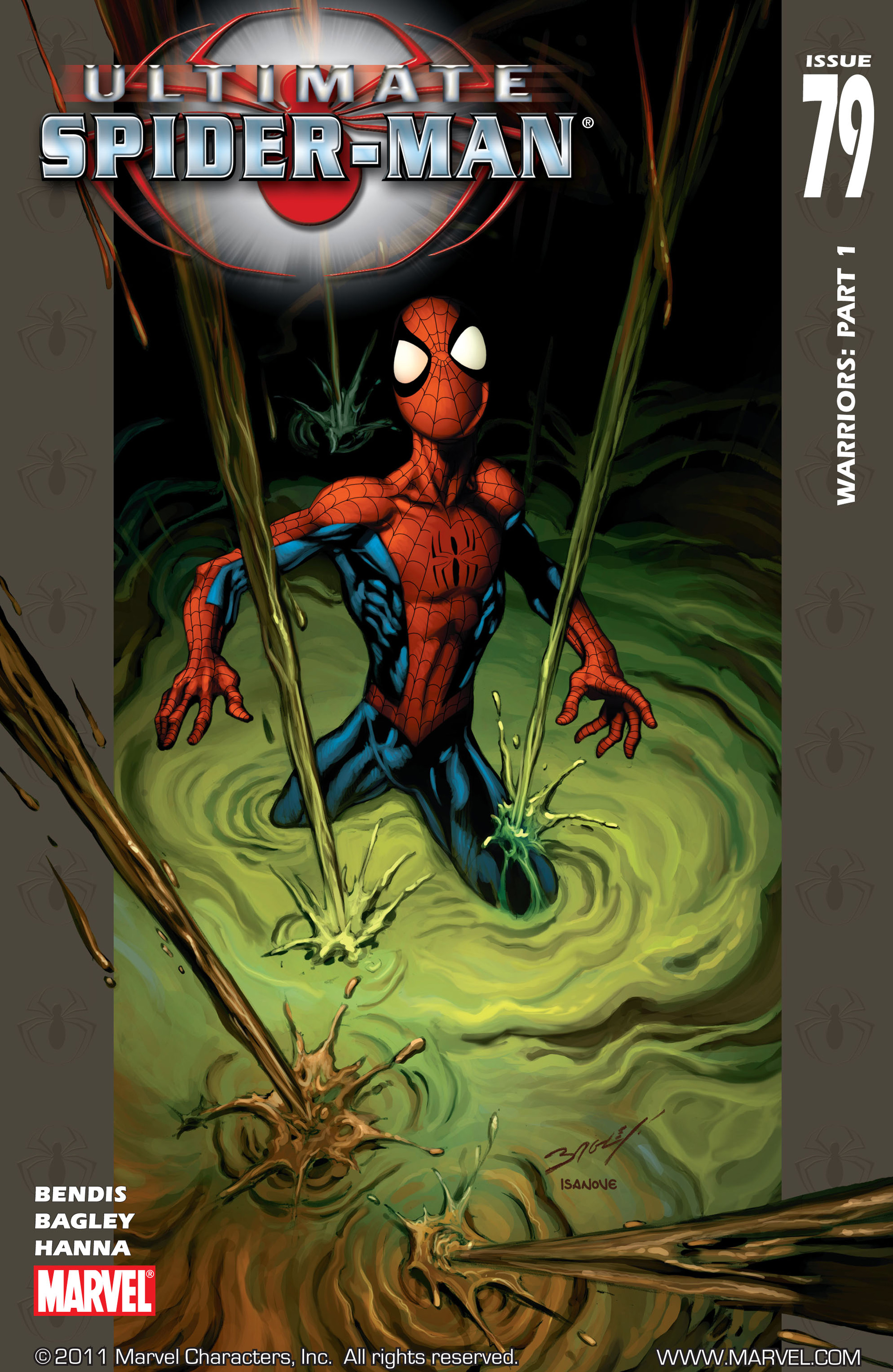 Ultimate Spider-Man (2000) Issue #79 #83 - English 1
