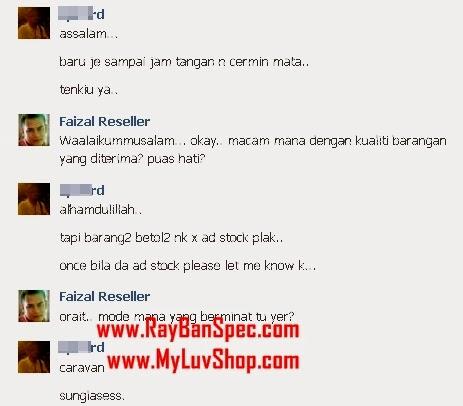 Kaca Mata Hitam - Ray Ban Malaysia - Ray Ban Sunglasses - Eyewear Malaysia - Original Grade - Ray Ban Price