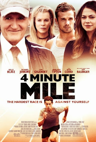 Four Minute Mile (DVDRip Ingles Subtitulada) (2014)