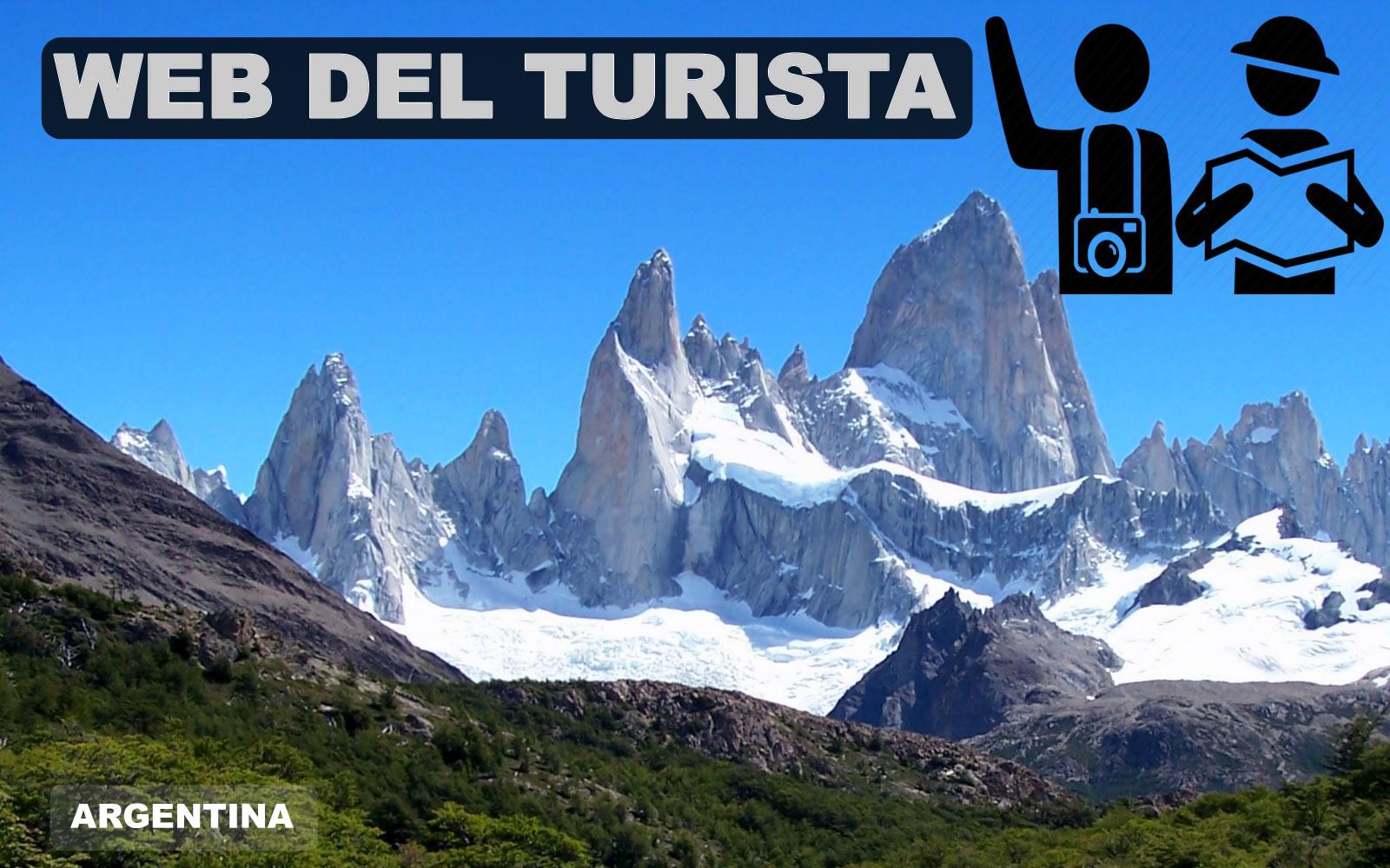 El Chaltén Argentina - Santa Cruz