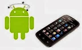 Android sering Restart
