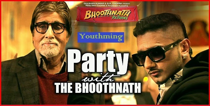 After Party - Bhoothnath Returns
