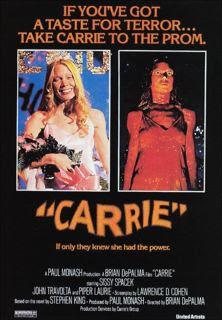 Carrie (1976) – DVDRIP LATINO