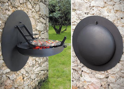 Creative Grill Tools for your BBQ (15) 1