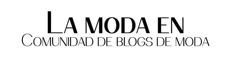 Comunidad de blogs de moda