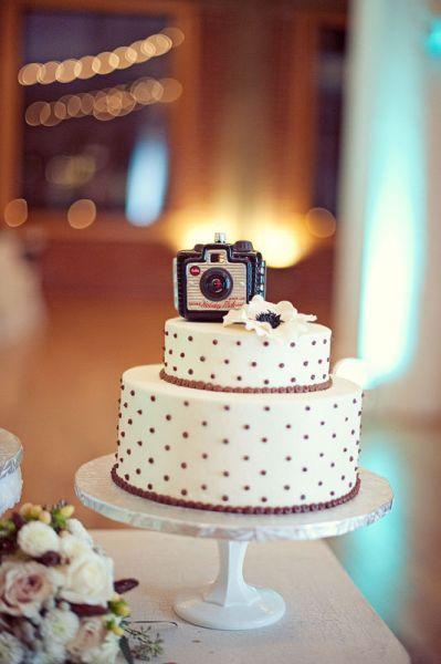Wedding Cakes Pictures: Three Wedding Cakes