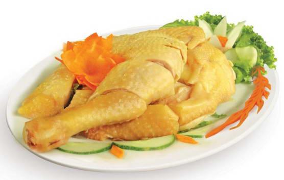 8 Thực phẩm không nên ăn cùng thịt gà