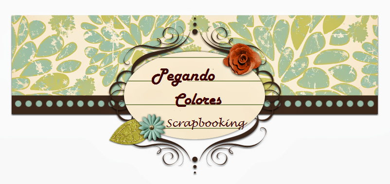 Mi Blog de Scrapbooking
