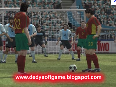 download game sepak bola winning eleven