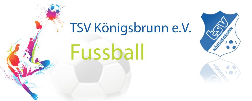 TSV Königsbrunn e.V. - Fussball