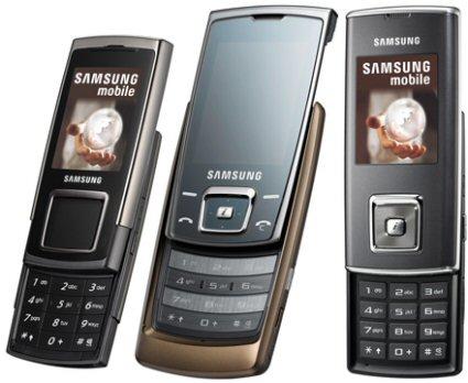Free Games & Softwares Zone: Samsung Mobile Phones Secrete Codes