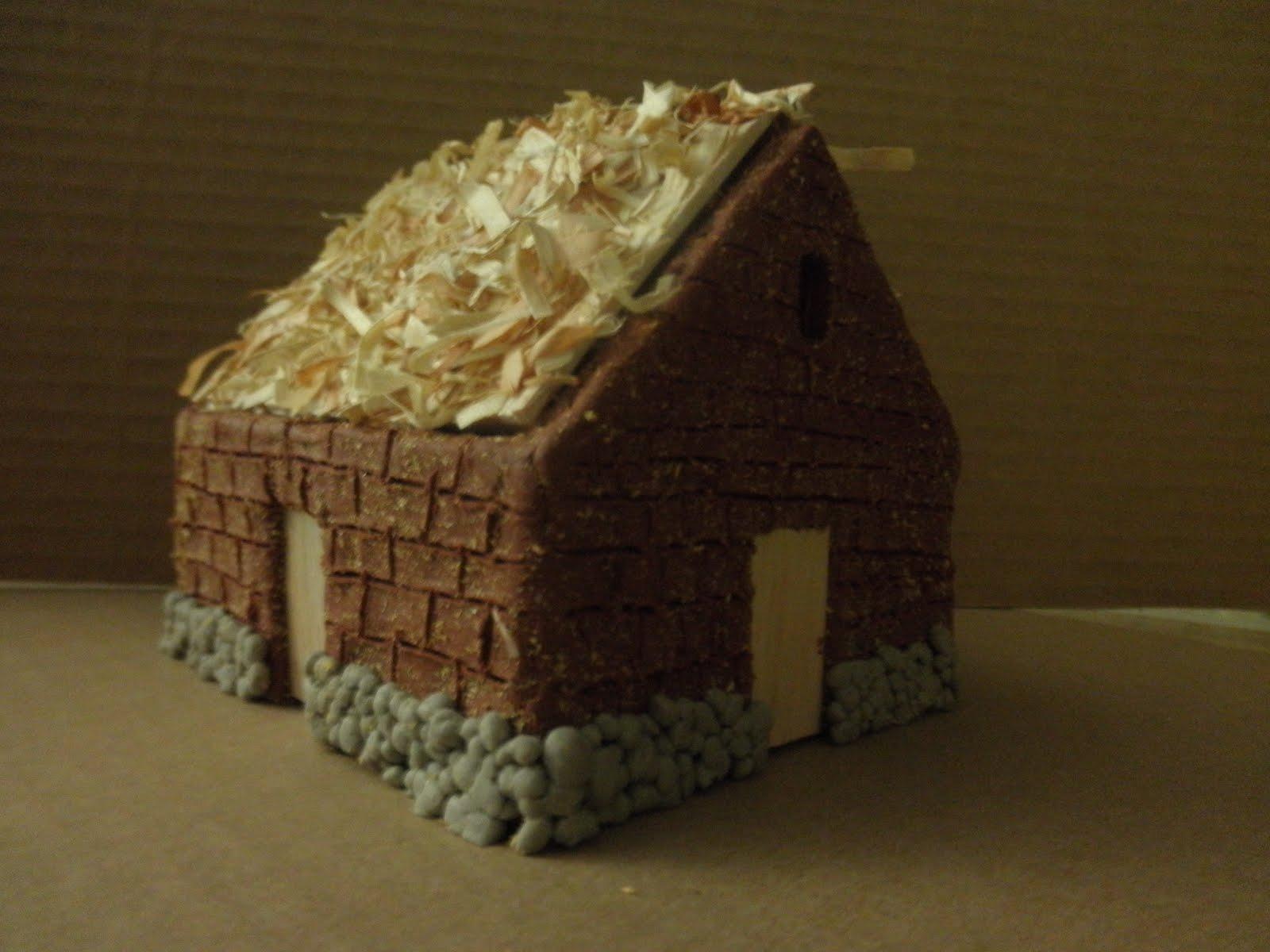 Arquitectura vernacula inca arquitectura vernaculo inca - Construir una vivienda ...