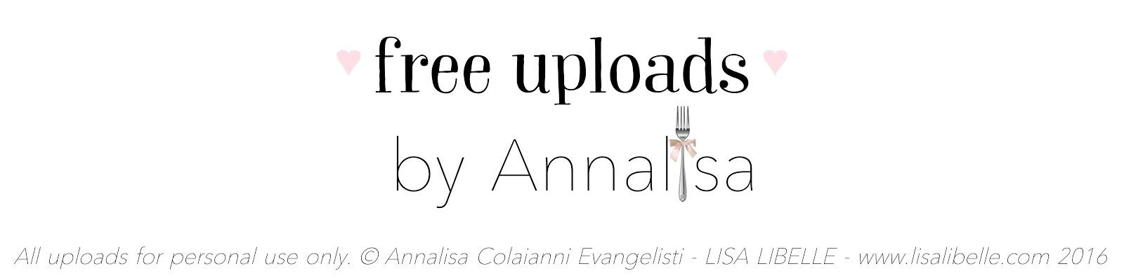 free uploads