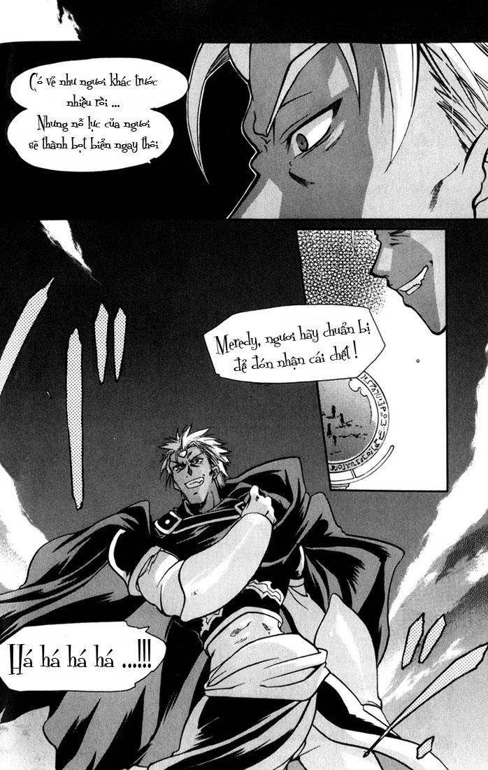Tales of Eternia chap 7 - Trang 31