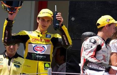 Adik Tiri Valentino Rossi Akan Jadi 'The Next Miller'