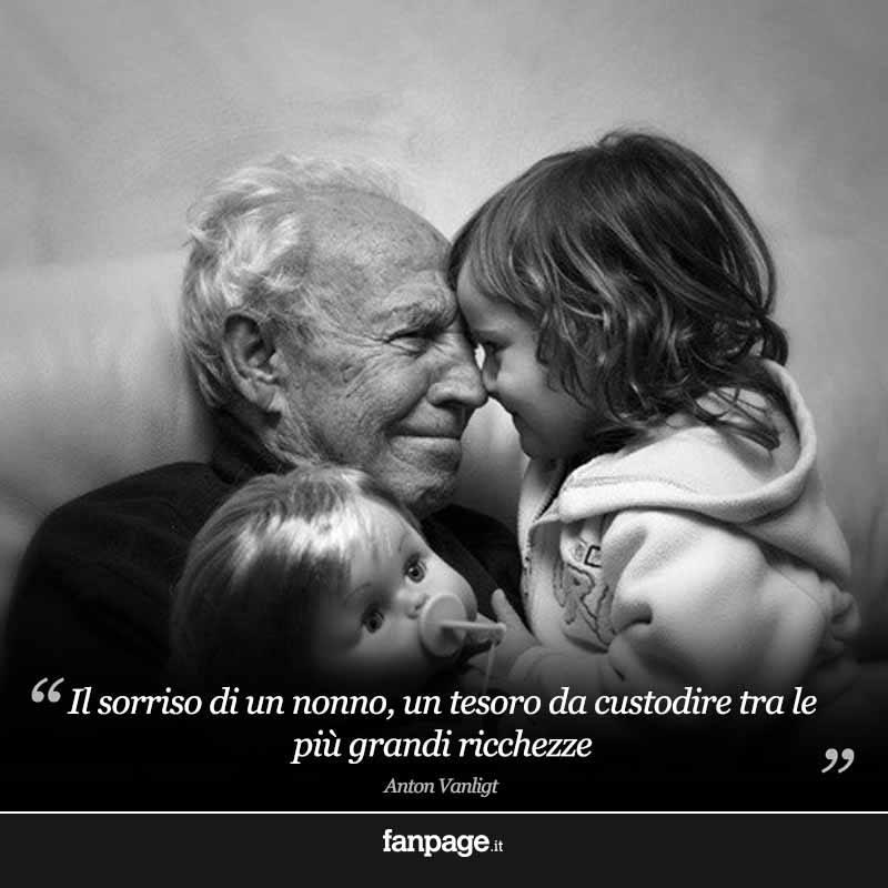 Conosciuto leggoerifletto: Preghiera per i nonni - Don Arturo Bellini HW36