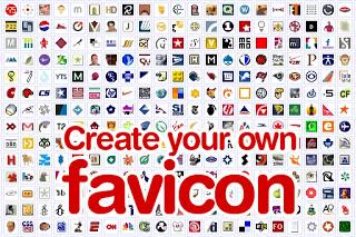 Cara Memasang Favicon Pada Dokumen HTML