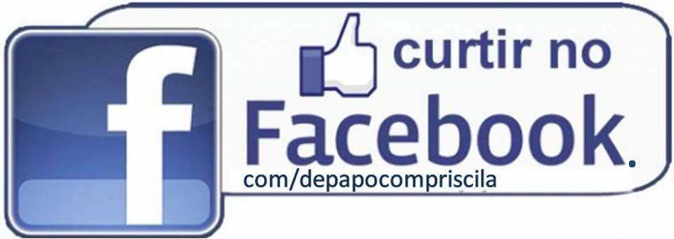 Click na imagem e conheça nossa fan page.